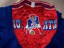 Mitchell & Ness Patriots reversible wool jacket size 52 2xl  new  retail 450$