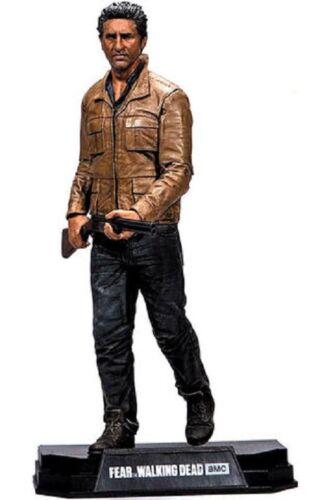 "SALE!!! Travis McFarlane Fear The Walking Dead Colour Tops Collection 6/"""