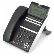 Nec Itz 12d 3bktel Izvxdw 3ybk Dt800 Series Ip Phone Black 90 Day Warranty