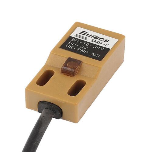 SN04-N LJ12A3-4-Z//BX//BY NJK-5002C NPN PNP Inductive Proximity Sensor Switch N.O