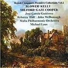 British Composers Premiere Collections, Vol. 2 (2014)