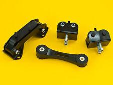 Engine Mount + Transmission Bracket + Pitch Arm | Impreza RS WRX STI