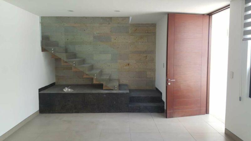 1. Casa Renta en Muralia Aguascalientes