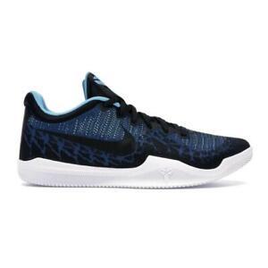 Hommes-nike-Mamba-Rage-Bleu-Nebuleuse-Baskets-908972-400