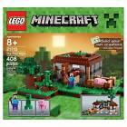 LEGO Minecraft Set The First Night 21115