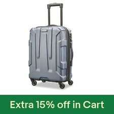 "Samsonite Centric 20"" Spinner - Luggage"