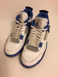 257b39f1671729 Air Jordan Retro 4