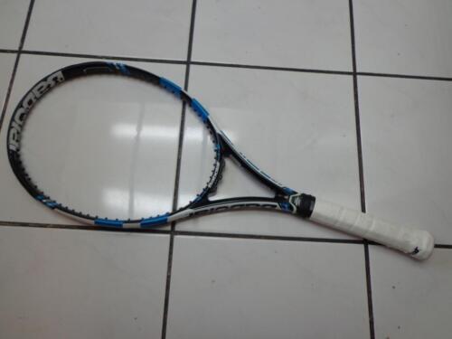 Babolat Pure Drive TOUR 2015 model 16x19 11.1oz 4 3//8 grip Tennis Racquet