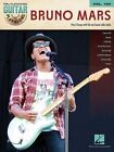 Bruno Mars: Guitar Play-Along Volume 180 by Bruno Mars (Mixed media product, 2015)