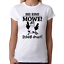 SEI-EINE-MOWE-Scheiss-drauf-Party-Sprueche-Comedy-Spass-Fun-Lustig-Damen-T-Shirt Indexbild 3