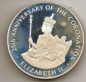 Jamaica-25-Dolares-1978-25-Aniversario-Coronacion-PROOF