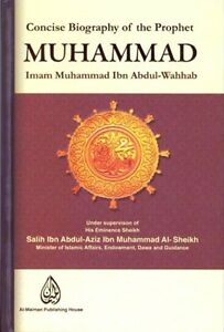 Biography Of Prophet Muhammad Pdf