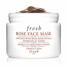 Fresh Fresh Rose Face Mask 3.3 OZ NEW! no box authentic S30E1