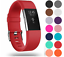 For-Fitbit-Charge-2-Strap-Replacement-Silicone-Wristband-Band-Watch-Wrist-Straps thumbnail 22