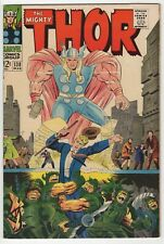 Thor #138 (Mar 1967, Marvel)