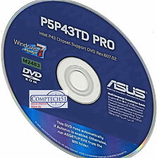 ASUS P5P43TD PRO MOTHERBOARD AUTO INSTALL DRIVERS M2483