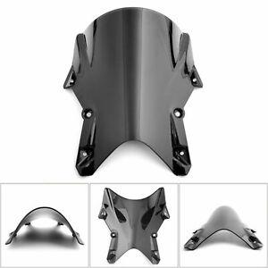Bulle-double-courbe-KTM-RC8-1190-2008-lt-2015-NOIR-WINDSCREEN