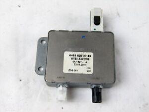 A4638203789 Antenne Séparateur MERCEDES Classe C 200 CDI (W204) 2.2 100KW 5P D H