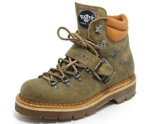 274 Schnürschuhe Leder Trekking Personal Boots Schuhe The Art lll Company 39