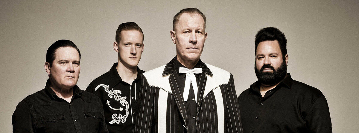 Reverend Horton Heat Tickets (16+ Event)