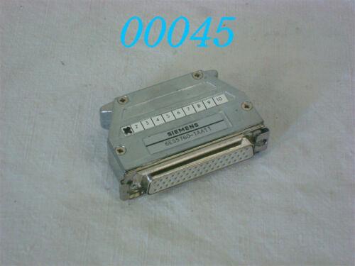 Siemens pic-abschlusstecker 6es5760-1aa11