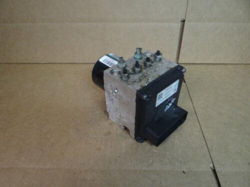 ML9 08 09 10 11 Chevy Impala ABS Pump Anti Lock Brake Module 25894182 OEM