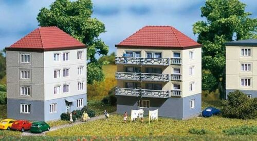 Auhagen 14464 Spur N Wohnhäuser #NEU in OVP#