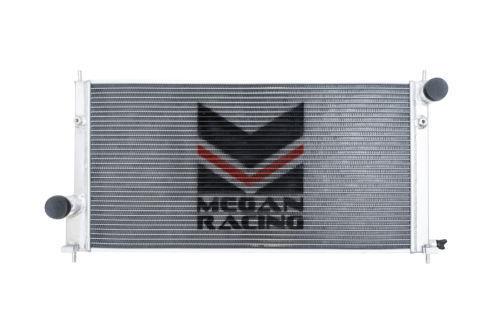 Megan High Performance Aluminum Radiator Fits FR-S Subaru BRZ 13-16 MR-RT-SFR12