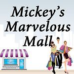 Mickey's Marvelous Mall