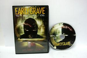EARLY-GRAVE-EVIL-NEVER-SLEEPS-FENIX-PICTURE-2011-FILM-DVD-USATO-BUONO-VBC-64612