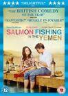 Salmon Fishing in The Yemen 5060223767369 With Ewan McGregor DVD Region 2
