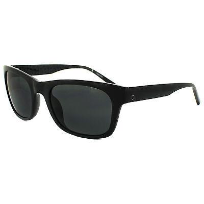 Calvin Klein Sunglasses 3140 001 Black Grey