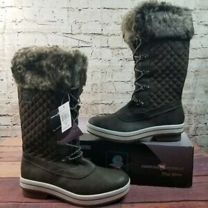 Womens Size 11 Snow Boots