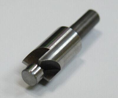 Bergeon Pivot Cutter 6200-26