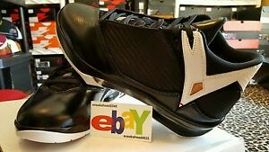 1746d5fd2c33c2 Air Jordan 2009 2K9 S23 01 21 2009 BLACK VARSITY RED-WHITE 343084 ...