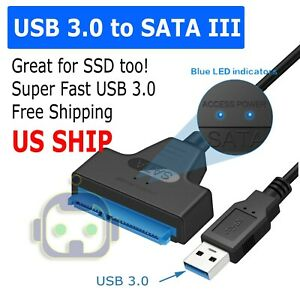 USB-3-0-to-2-5-034-SATA-III-Hard-Drive-Adapter-Cable-UASP-SATA-to-USB3-0-Converter