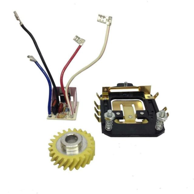 Kitchenaid Stand Mixer Speed Control Plate, Worm Gear & Phase Board Repair Parts