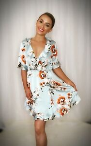 **reduced** Must Have Floral Print Shift Dress This Seasons Must Haves!!!! Eine GroßE Auswahl An Waren