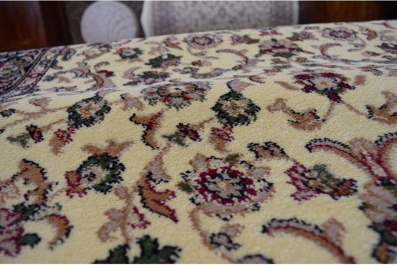 Chemin de Table Tapis ,Traditionnel Royal 1745 Élégant Elegant Elegant Elegant Largeur 70-150 | Matériaux De Grande Qualité  19cf6f