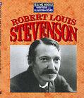 Robert Louis Stevenson by John Malam (Hardback, 2000)