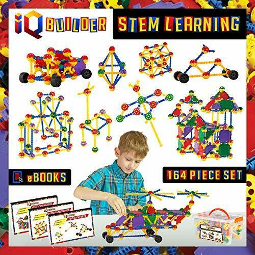 Learning ToysCreative Construction EngineeringFun Educational Building Toy