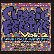 Various Artists - Classic Freestyle Vol. 2 / Various [New CD] Manufactured On De