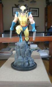 Statue Marvel Wolverine
