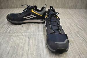 adidas-Terrex-Agravic-TR-EF6870-Trail-Running-Shoes-Men-039-s-Size-12-5-DAMAGED