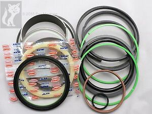 Seal-Kit-for-Hitachi-EX120-3-EX-120-3-Excavator-Arm-Cylinder-wear-rings