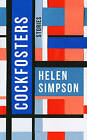 Cockfosters by Helen Simpson (Hardback, 2015)