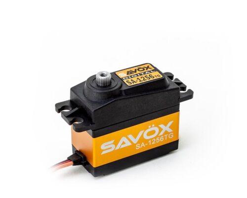Savöx SA-1256TG High Torque Digital Servo Savox