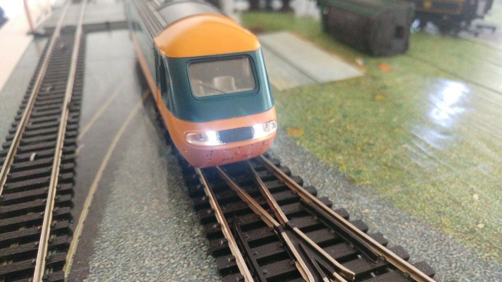 30pcs Hornby HST LED Lighting Upgrade Kit Fit also Other Locos