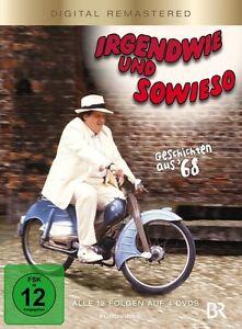 4-DVDs-IRGENDWIE-UND-SOWIESO-ALLE-12-FOLGEN-Digital-Remastered-NEU-OVP