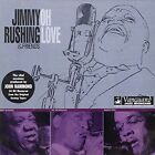Oh Love 0090204871377 by Jimmy Rushing and Friends CD